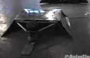Dark Steel Undercutter