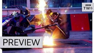Robot Wars - Battle of the Stars Preview - BBC Two