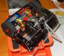 Chop | Ultimate Robot Archive Wikia | FANDOM powered by Wikia