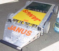 Janus5.0
