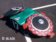 13 Black5