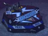 Shockwave (Police)