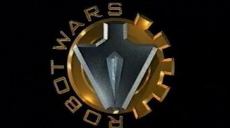 Robot Wars The First Wars The Full Series