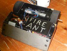 FireAnt-KB40