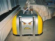Savage Toaster