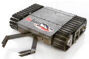 Badbadger sf01