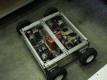 The Tartan Bot