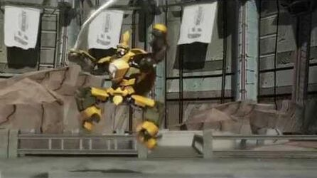 Khan - Ultimate Robot Fighting
