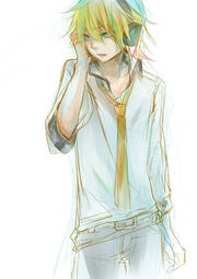 Anime Boy 55