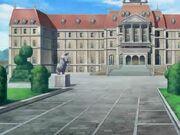 Anime Mansion