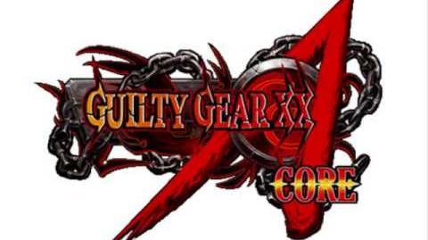 Guilty Gear XX - Awe of She