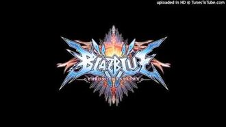 Blazblue Chrono Phantasma OST Science Fiction (Kokonoe's Theme) HD