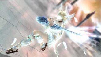 Soul Calibur V-Sacred Dawn
