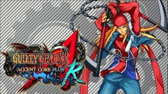 Guilty Gear XX Accent Core Plus R OST - Make Oneself