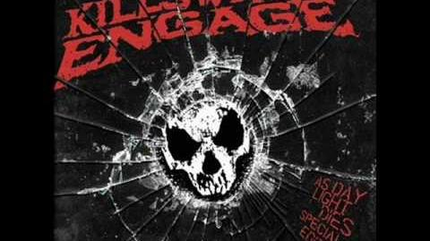 """""""This Fire Burns"""" by Killswitch Engage"""