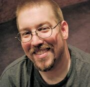 Patrick Seitz headshot