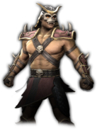 Shao Kahn Destroyer