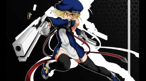 Bullet Dance (Theme of Noel Vermillion)