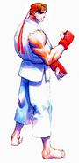 Ryu (SSF2T)