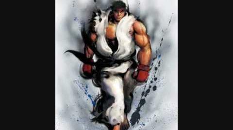 Theme of Ryu