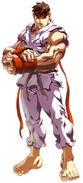 Ryu (UDON Bio)