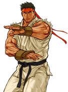 Ryu-capcom-vs-snk-2-mark-millennium-2001-picture