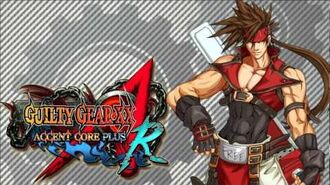 Guilty Gear XX Accent Core Plus R OST - Keep Yourself Alive II