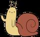 100px-Waving Snail