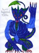 Aquos Buganoid