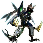 Darkus Zyrin Titan