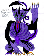 Darkus Buganoid