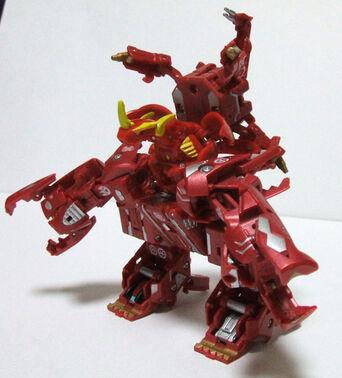 Maxus Cross Dragonoid (2)