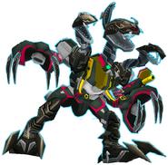 Razenexus Titan