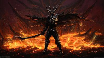 Lord Dagolus