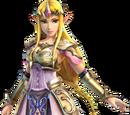 Zelda Netherstorm
