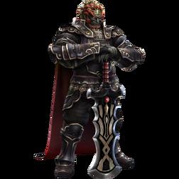 Ganondorf Dragmire