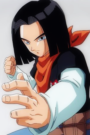 File:Android 17fight.png