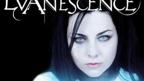 Evanescence-Going Under with Lyrics