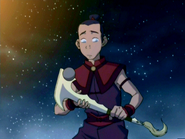 Sokka's Bone Club (1)