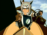 Sokka leads the Invasion (1)