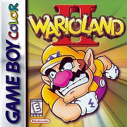 250px-Wario Land 2 GBC NA cover