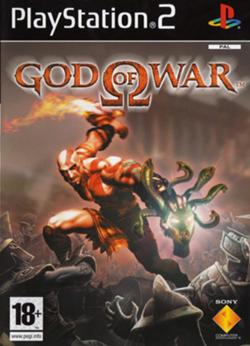 250px-God of War PAL
