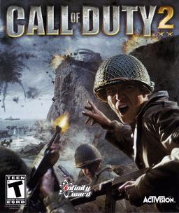 256px-Call of Duty 2