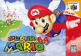 260px-260px-Super Mario 64 box cover