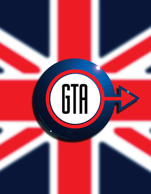 Grand Theft Auto- London cover art