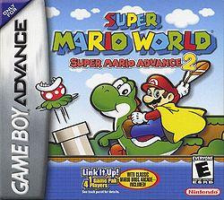 250px-Super Mario Advance 2 Box Art