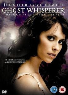 Ghost Whisperer Season 1 DVD