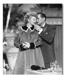 Lucy and desi 4 ever