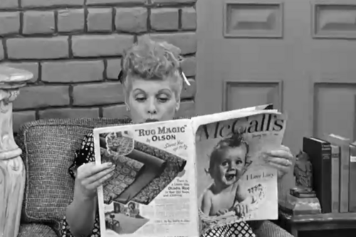 Ultimate I Love Lucy Wiki
