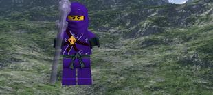 Ken's Ninja Form